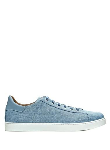 Gianvito Rossi Sneakers Mavi